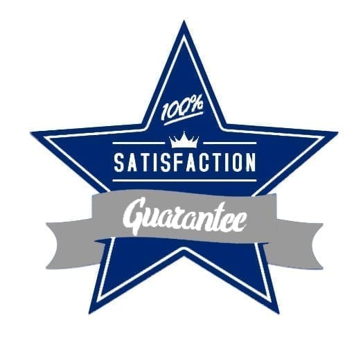 Randal's Wrought Iron & Stained Glass 100% Satisfaction Guarantee